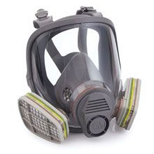 Αναπνευστικές μάσκες