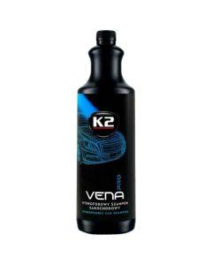 K2 VENA Pro Σαμπουάν Αυτοκινήτου 1lit.