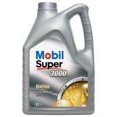 Mobil Super 3000 X1 SAE 5W-40 5lit.