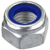 Παξιμάδι Ασφαλείας Εξάγωνο DIN 982-8 (ΧΠ) - M8mm