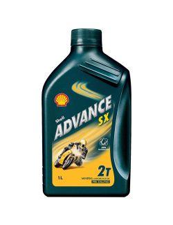Shell Advance SX2 1lit.