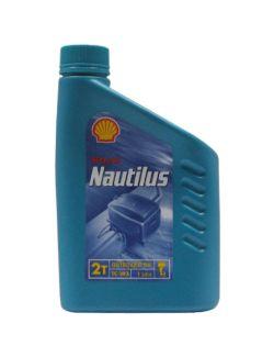 Shell Nautilus Premium Outboard TCW3 1lit.