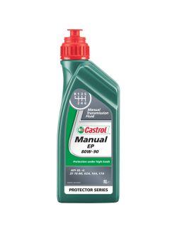 Castrol Manual EP SAE 80W-90
