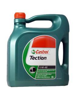 Castrol Tection SAE 15W-40