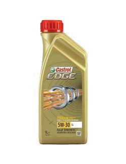 Castrol Edge SAE 5W-30 LL 1lit.