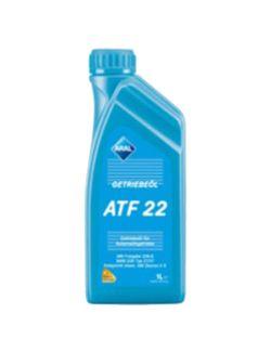 Aral Getriebeöl ATF 22 1lit.