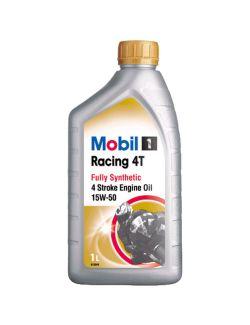 Mobil 1 Racing 4T SAE 15W-50 1lit.