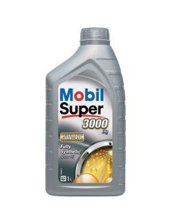 Mobil Super 3000 X1 SAE 5W-40 1lit.