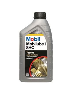 Mobilube 1 SHC SAE 75W-90 1lit.