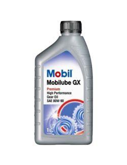 Mobilube GX SAE 80W-90 1lit.