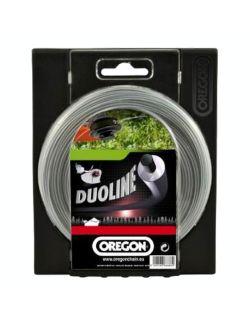 Oregon Duoline 2,7mm 70m Μεσινέζα