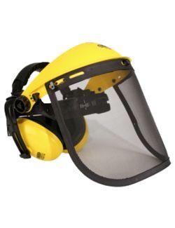 Oregon 515061 Επαγγελματική Μάσκα με Ωτασπίδες