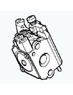 Emak 2318765AR Καρμπυρατέρ