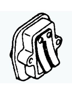 Emak 50030022R Λαιμός Καρμπρυρατέρ