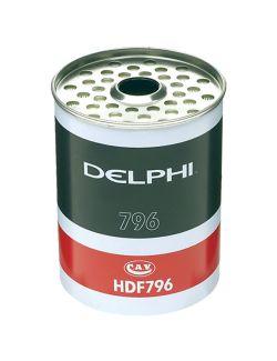 Delphi HDF 796 Φίλτρο Πετρελαίου