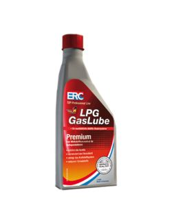 ERC Gas Lube Premium 1lit.