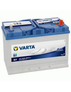 Varta Blue Dynamic G7 Μπαταρία Αυτοκινήτου