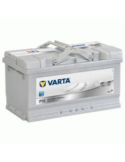 Varta Silver Dynamic F18 Μπαταρία Αυτοκινήτου