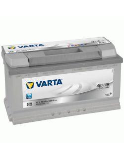 Varta Silver Dynamic H3 Μπαταρία Αυτοκινήτου