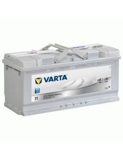 Varta Silver Dynamic I1 Μπαταρία Αυτοκινήτου