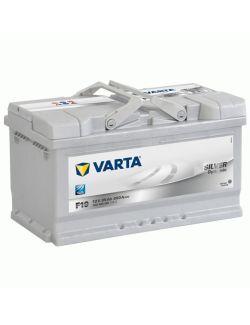 Varta Silver Dynamic F19 Μπαταρία Αυτοκινήτου