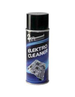 2M Καθαριστικό Ηλεκτρονικών Επαφών Spray 400ml.