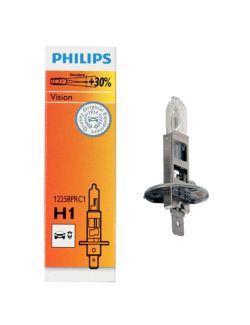 Philips Premium H1 12V 55W C1 Λαμπτήρας