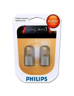 Philips Standard 12V R10W B2 Λαμπτήρες