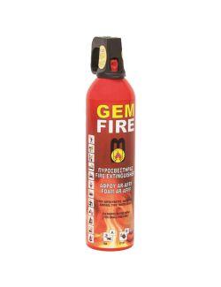 MBK GEMFIRE Πυροσβεστήρας AFFF 750gr.
