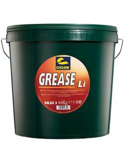 Cyclon Grease Li NLGI 3