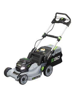 EGO Power+ LM1701E Μηχανή Γκαζόν 56V