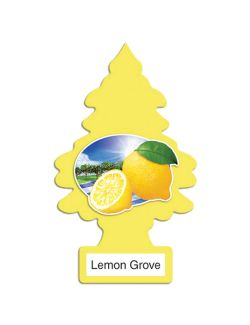 Little Trees Lemon Groove Αρωματικό Χώρου