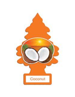 Little Trees Coconut Αρωματικό Χώρου