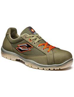 Lotto Works JUMP 500 S3 SRC Παπούτσια Ασφαλείας