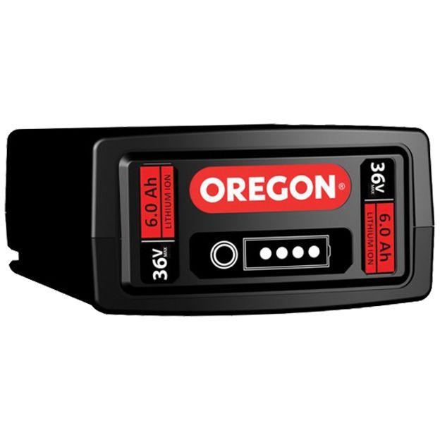 Oregon B650E 6,0Ah
