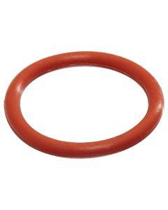 O-ring SIL 5x1,5mm