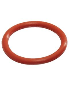 O-ring SIL 6x2mm