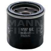 MANN MW 64 Φίλτρο Λαδιού