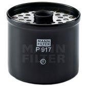 MANN P 917x Φίλτρο Καυσίμου