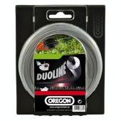 Oregon Duoline 2,4mm 90m Μεσινέζα