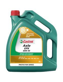Castrol Axle EPX SAE 80W-90