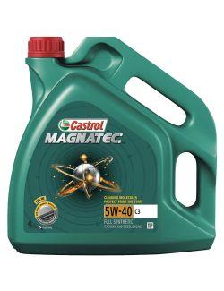 Castrol Magnatec SAE 5W-40 C3 1lit.