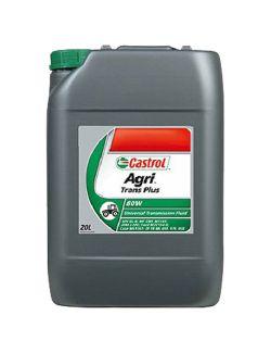 Castrol Agri Trans Plus AS SAE 80W 20lit.