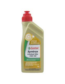 Castrol Syntrax Limited Slip SAE 75W-140 1lit.