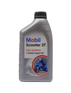 Mobil Scooter 2T 1lit.
