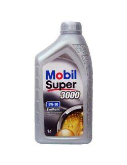 Mobil Super 3000 XE SAE 5W-30 1lit.