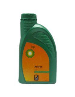 BP Autran DX III