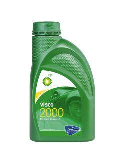BP Visco 2000 SAE 20W-50 1lit.