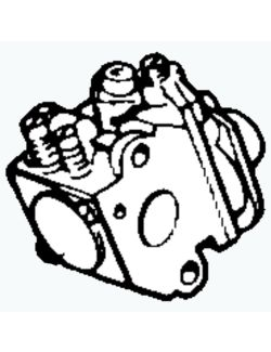 Emak 2318520R Καρμπυρατέρ