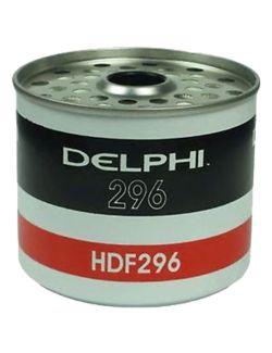Delphi HDF 296 Φίλτρο Πετρελαίου